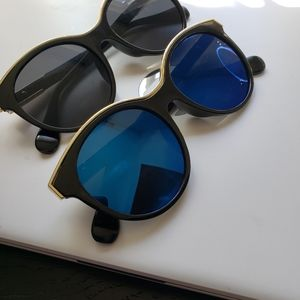 3 for $30 ❤Sun glasses bundle of 2